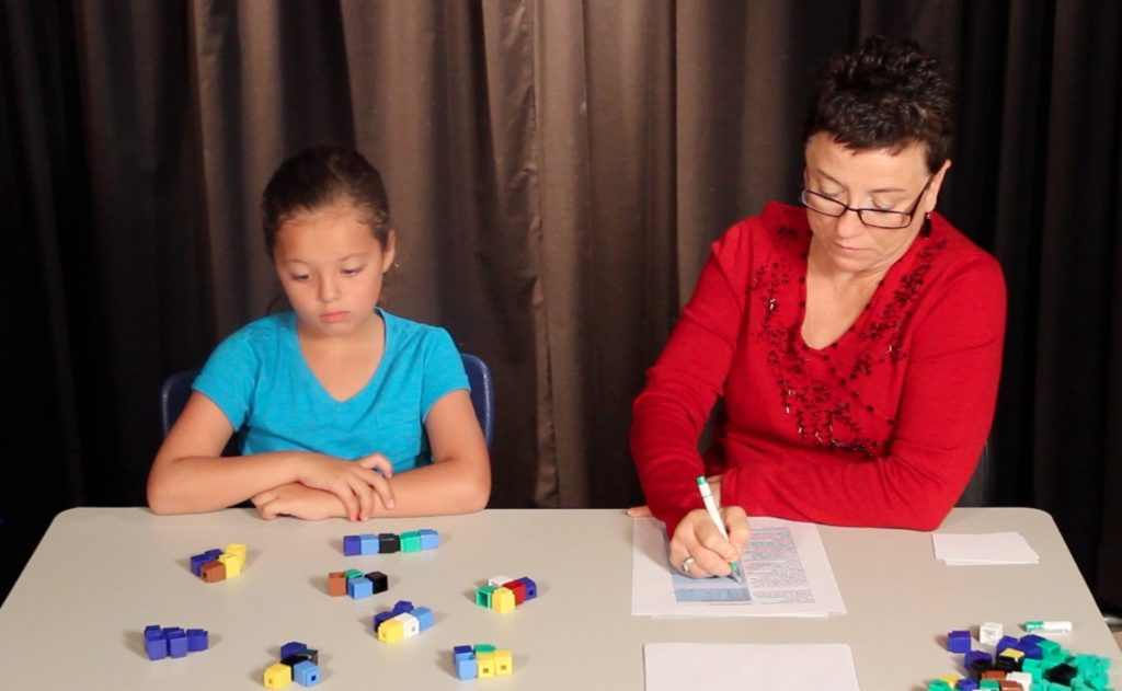 Renee - Assessing Students on Number Sense